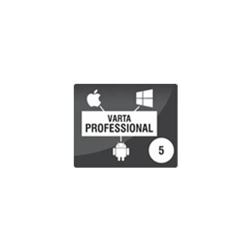 Matrix SARVAM VARTA USER5P - Professional Licenca za 5 korisnika