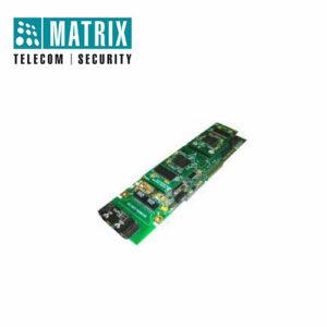Matrix ETERNITY PE Card VoIP16 - Kartica za proširenje IP-PBX PE6SP telefonske centrale