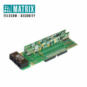 Matrix ETERNITY PE Card SLT4 - Kartica za proširenje SLT4 (Single Line Telephone)