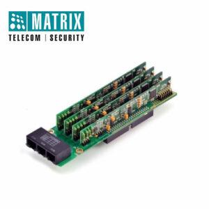 Matrix ETERNITY PE Card SLT8 - Kartica za proširenje SLT8 (Single Line Telephone)