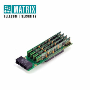 Matrix ETERNITY PE Card CO4+SLT4 - Kartica za proširenje
