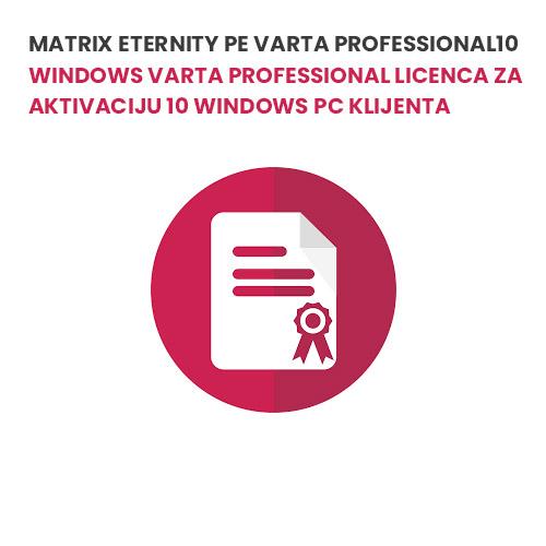 ETERNITY PE VARTA PROFESSIONAL10
