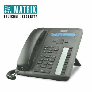 Matrix Sparsh VP310E Open SIP Video telefon