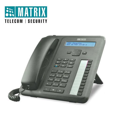 Matrix Sparsh VP310E Open SIP Video telefon