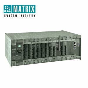 Matrix ETERNITY GENX12SAC - hardverska platforma