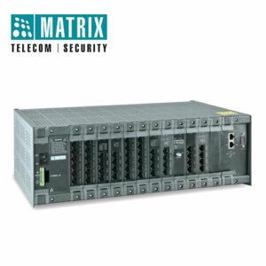 Matrix ETERNITY GENX12SDC - hardverska platforma