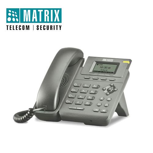 Matrix SPARSH VP110 IP telefon