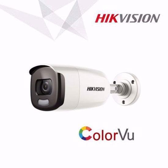 Hikvision DS-2CE12DFT-F 3.6mm bullet kamera