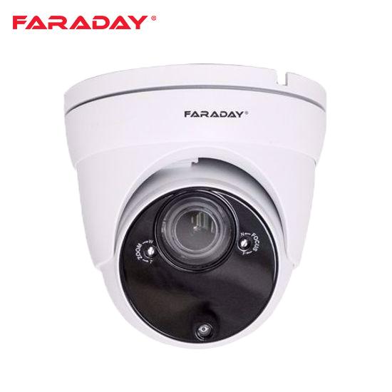 Kamera Faraday FDX-CDO50RSDSP-VF