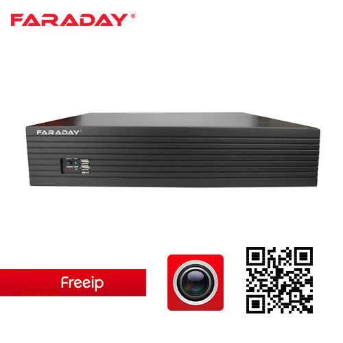 Video nadzor snimač Faraday FDL-8832XVR