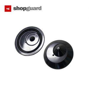 EAS sistemi Shopguard Hard tag round HR004