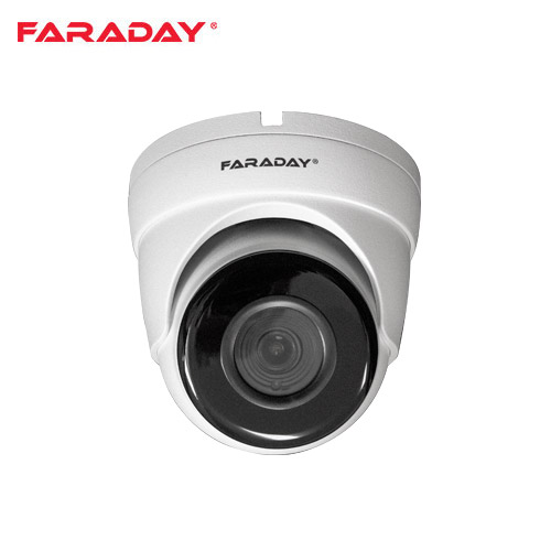Video nadzor kamera Faraday FDX-CDO4KRODSP-M36