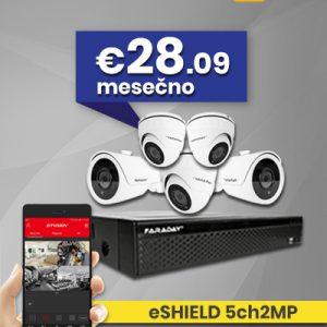 eSHIELD5ch2MP