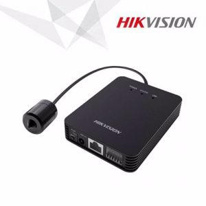 Hikvision DS-2CD6424FWD-10 pin-hole kamera
