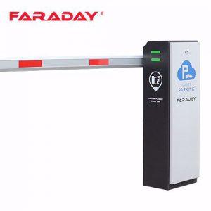FARADAY rampa STD115SA-L sa rukom od 4m