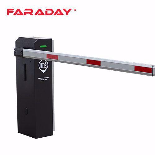 FARADAY rampa STD115SA-R sa rukom od 4m