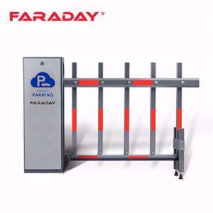 FARADAY rampa STD115FA-R sa rukom od 4m fence