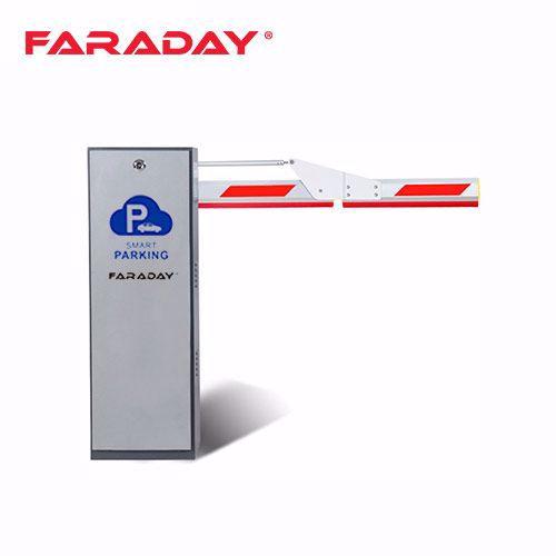 FARADAY alu ruka rampe folding boom 3.5m