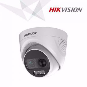 Hikvision DS-2CE72DF-PIRXOF 3.6MM dome kamera