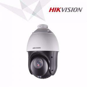 hikvision ptz kamera