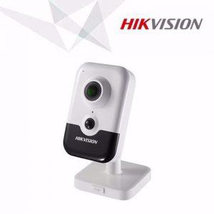 hikvision cube kamera