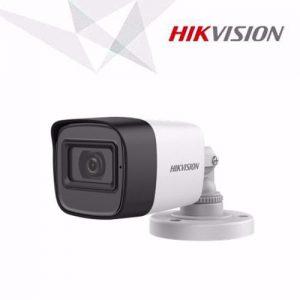 Hikvision DS-2CE16D0T-ITFS 3.6mm bullet kamera