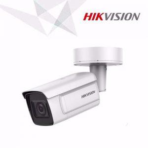 hikvision bullet kamera