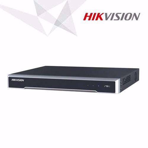 hikvision snimac