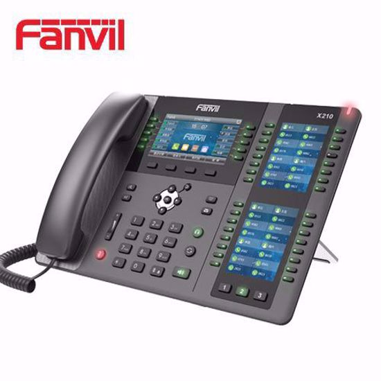 fanvil-ip-telefon