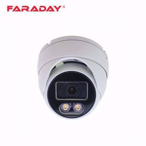 faraday hd kamera