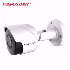 Faraday FDX-CBU21RSD-M36 HD bullet kamera 2.1MP