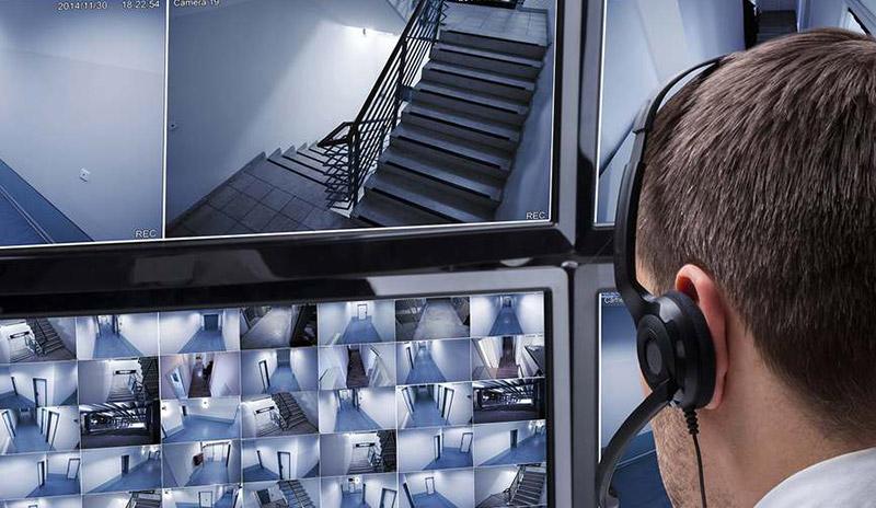 monitoring - videomont